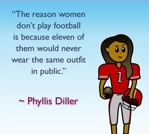 motivational football quotes for women Motivational Football Quotes