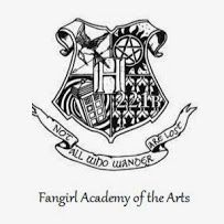Umm how bout we change hunger games to Harry Potter???<< harry potter is the outer design for the crest