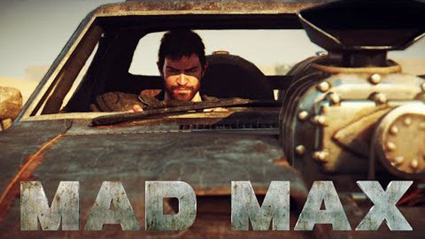 Mad Max Gameplay Trailer: