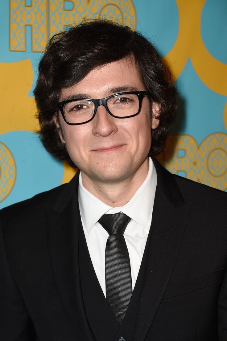 Interview with 'Silicon Valley' star Josh Brener http://www.examiner.com/article/interview-with-silicon-valley-star-josh-brener