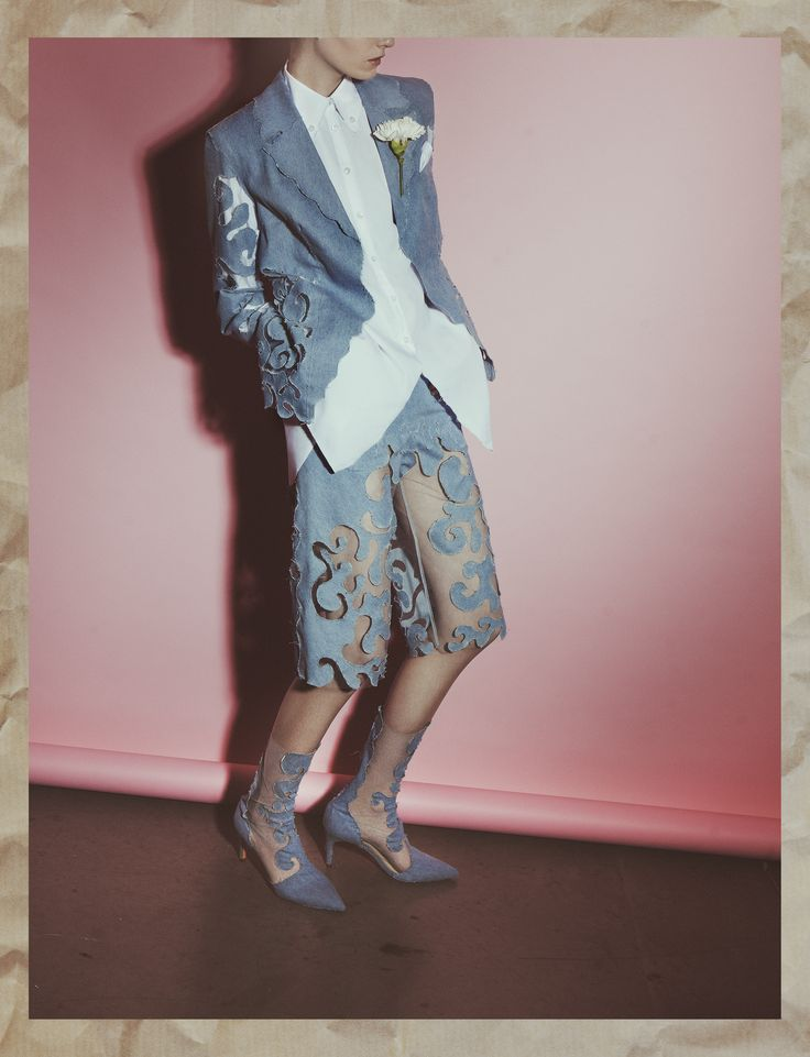 Alina Brane is a new up and coming fashion designer that is based in Stockholm, Sweden.