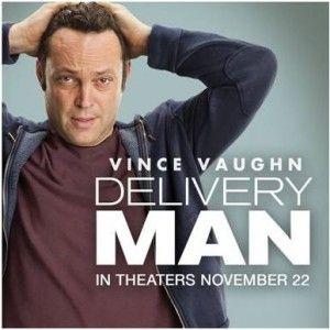 Vince Vaughn Delivery Man Official Trailer #DeliveryManMovie