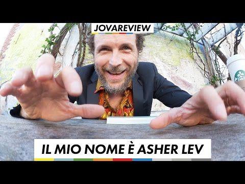 Il mio nome è Asher Lev - YouTube