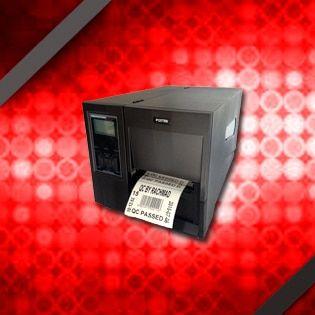 Postek TX2 Printer Postek ini didesain untuk industri ukuran besar. Desainnya yang unik dengan logam berat yang kuat, kokoh dan tahan lama. Printer ini dapat mengatasi pencetakan yang terbilang berat dan rumit dengan kecepatan tingginya. Dengan menggunakan teknologi thermal yang memeberikan jaminan atas hasil yang maksimal.