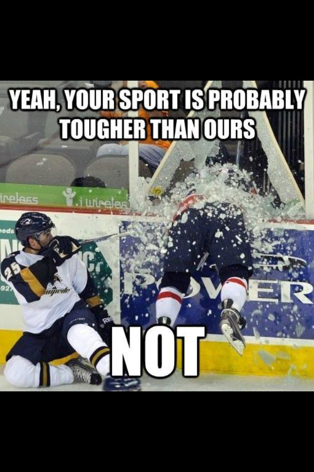 NHL-USHL (on the is is a player from the Sioux Falls Stampede.)