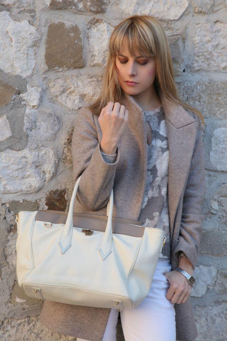 Istanti perfetti, il grigio ed un orologio prezioso » TheChiliCool Fashion Blog Italia