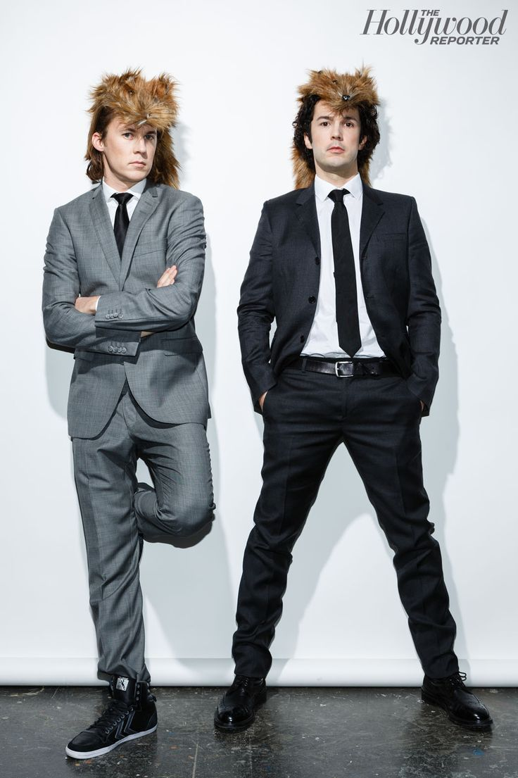 Ylvis' Plans After 'The Fox': 'We Won't Be Disappointed If We're Kicked Out of the Country'