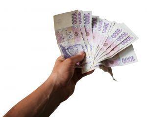 Sms půjčka ihned na účet bez poplatku