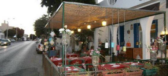 Restaurante António, Moncarapacho