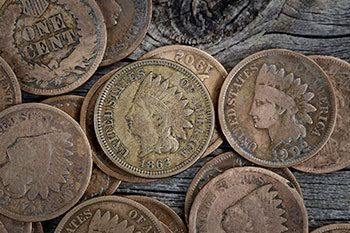 Coin Dealers Greensboro, NC