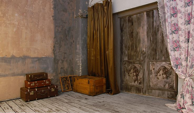 Студия Sunlight. Детский зал (№7). Отдельная гримерка. WI-FI. Звуковая система. Разнообразные интерьеры, мебель и аксессуары для съемки детей.