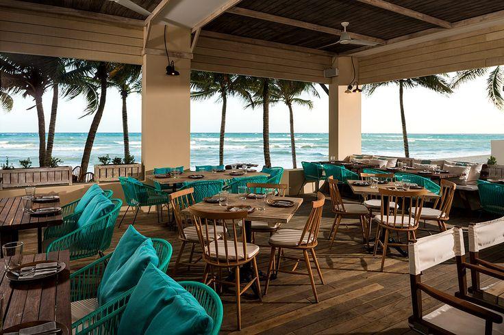 Thompson Playa del Carmen está a unos pasos de la playa.   Galería de fotos 10 de 17   AD MX