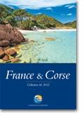 Thomas Cook, brochure Corse