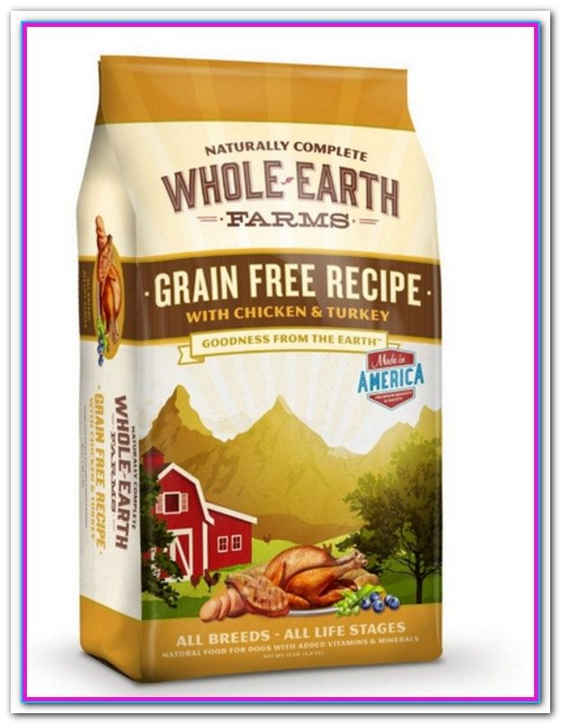 Best Affordable Dog Food Canada Grain Free Dog Food Is Right For