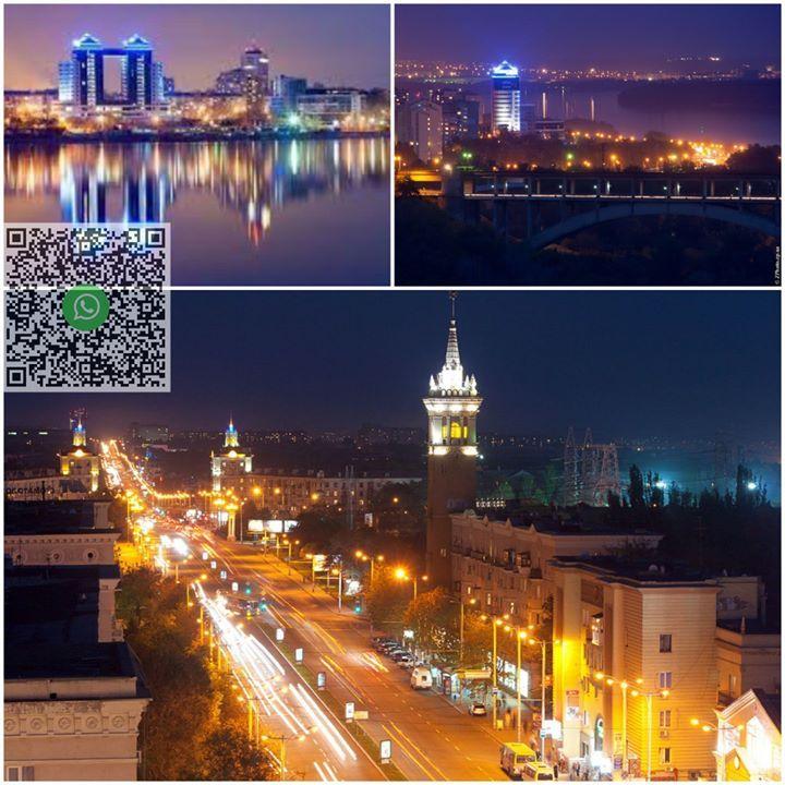 مدينة زاباروجيا تقع في الجزء الجنوبي الشرقي من أوكرانيا ويبلغ عدد سكان المنطقة 1783917 نسمة حسب احصاء عام 2013 وتغطي مساحة Europe Ukraine Desktop Screenshot