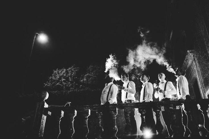 The Wedding Gang - www.myvintageweddingportugal..com | #weddinginportugal #vintageweddinginportugal #vintagewedding #portugalwedding #myvintageweddinginportugal #rusticwedding #rusticweddinginportugal #thequinta #weddinginsintra