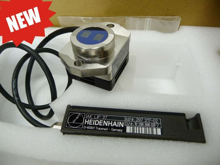 New! Heidenhain UP. Linear Encoder System LIP372  (LIP302+LIP37) #Heidenhain