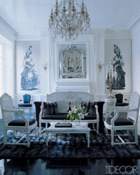 Attraktiv Blair Waldorf Bedroom Marie Antoinette Ayathebook Com