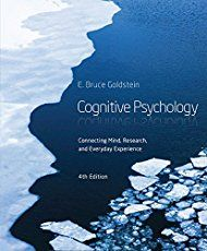Cognitive psychology: Learn all about this fascinating branch of psychology.