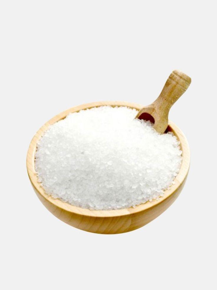 Organic Supplies Co. Epsom Salt 1kg