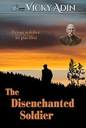 The new cover of my book about pioneering New Zealand 1863-1926