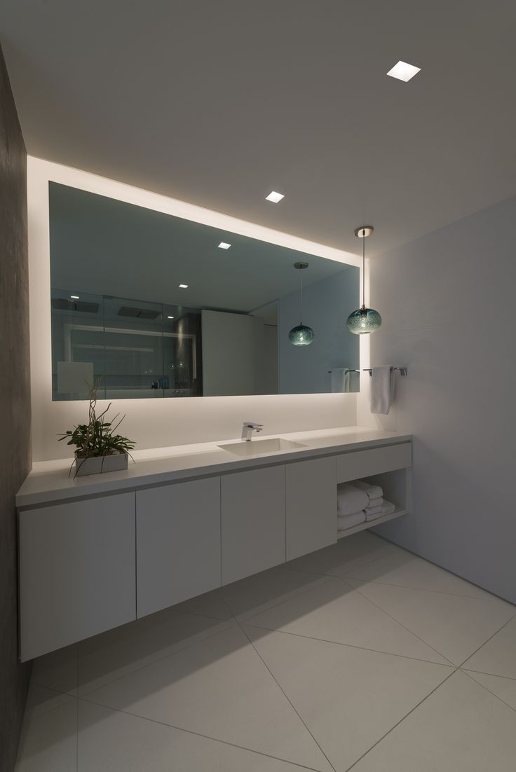 Best Images About Lighting Ideas On Pinterest -  fort lauderdale bathroom mirror light