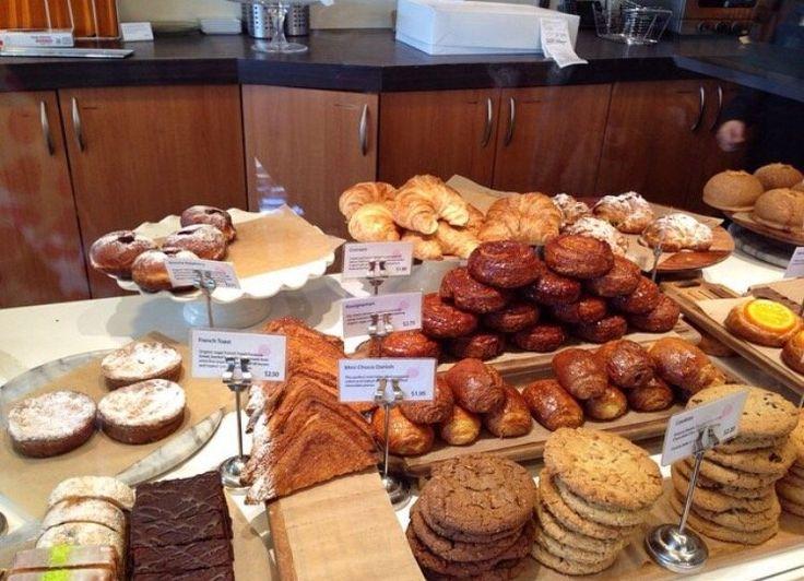 Satura Cakes (Los Altos, CA)