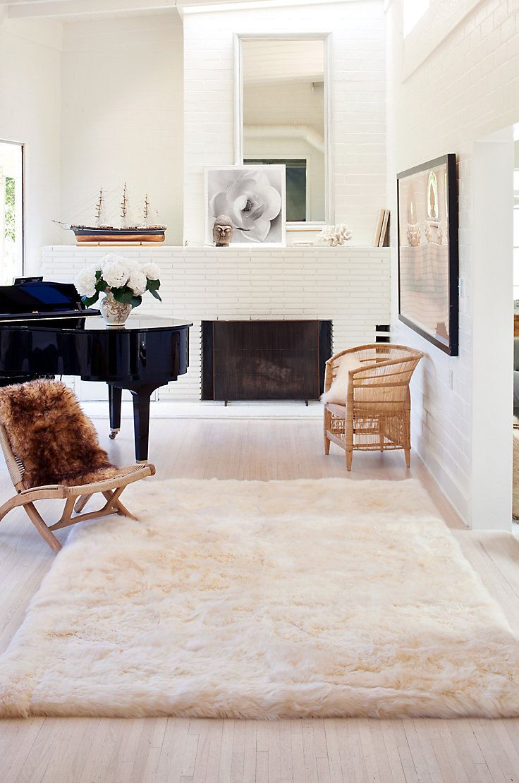 40 best flooring wood tile images on pinterest homes live and 65 x 10 premium australian sheepskin rug dailygadgetfo Choice Image