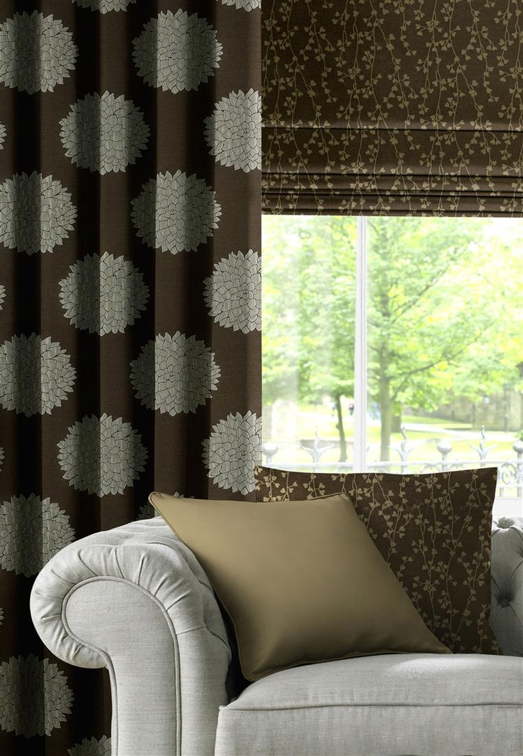 New Fabric Range Reflections Available October 2012