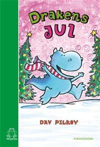 http://www.adlibris.com/kids/product.aspx?isbn=9132156278 | Titel: Drakens jul : fjärde boken om Draken - Författare: Dav Pilkey - ISBN: 9132156278 - Pris: 66 kr