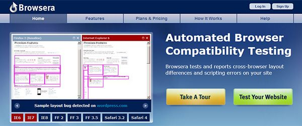 Best Tools For Cross-Browser Compatibility Check