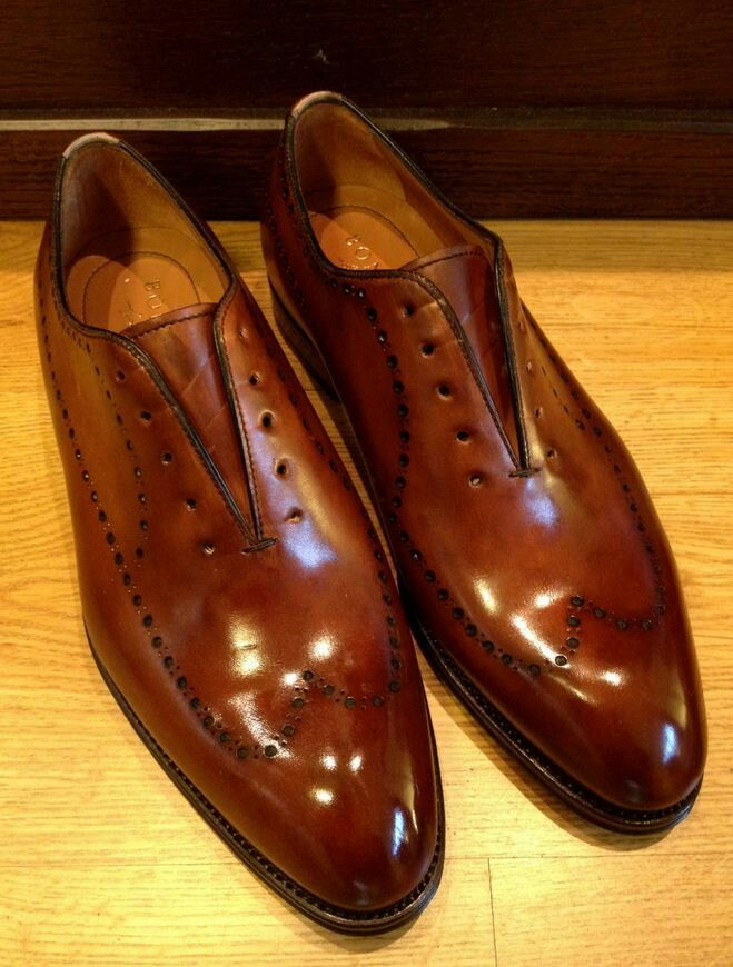 Bontoni Mens Shoes