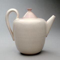 Coffeepot OTTO LINDIG (GERMAN, 1895–1966) STAATLICHE MAJOLIKA-MANUFAKTUR (GERMAN, b. 1900–PRESENT) 1930
