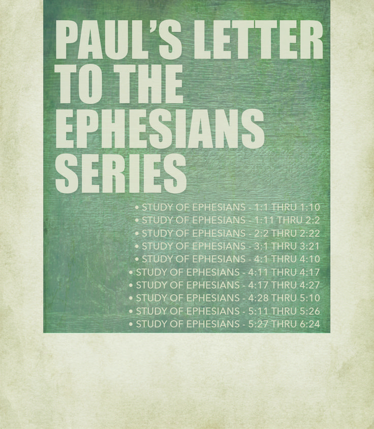 Ephesians Commentary - Read and Study the Bible Online