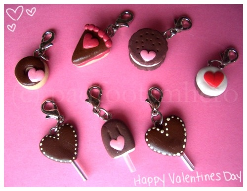 ♥ Fimo Lovers ♥
