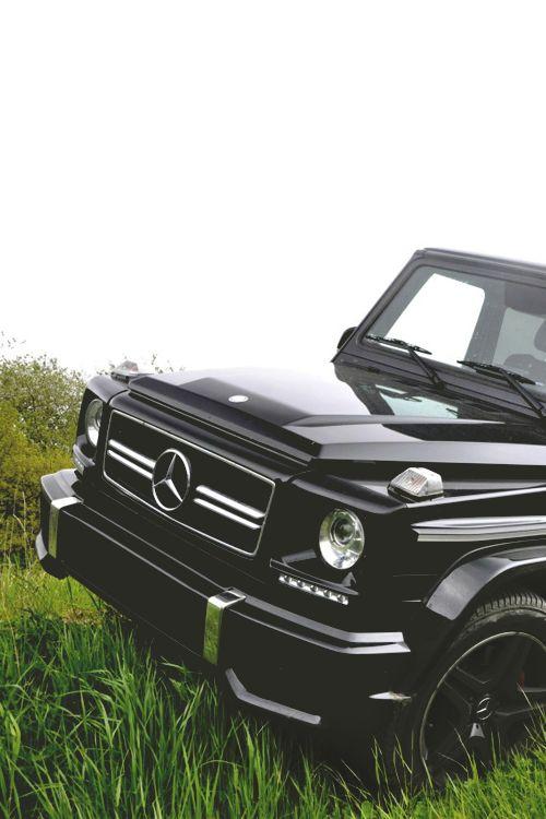 #Mercedes #Benz #GWagon