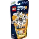 """Lego Nexo Knights: Ultimate Lance (70337) 70337 Famous, charming, dashing""""and now very fast. Whoever picks a fight with this shiny knight is in for trouble when he straps on the jet boosters to his wings. Break the sound barrier with the Take Off N http://www.MightGet.com/january-2017-11/lego-nexo-knights-ultimate-lance-70337-70337.asp"""