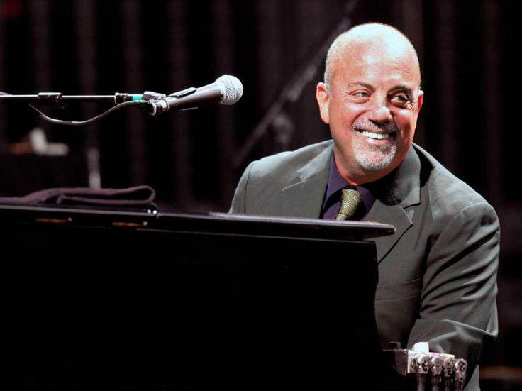 What I Learned From Billy Joel #billyjoel #vienna #summerhighlandfalls #tellheraboutit #thepianoman #honesty #music #legend #odysseyonline