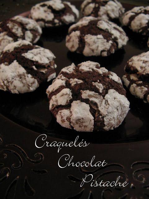 J'en reprendrai bien un bout...: Biscuits/ Petits Gâteaux/ Amuses-bouches et Mignardises