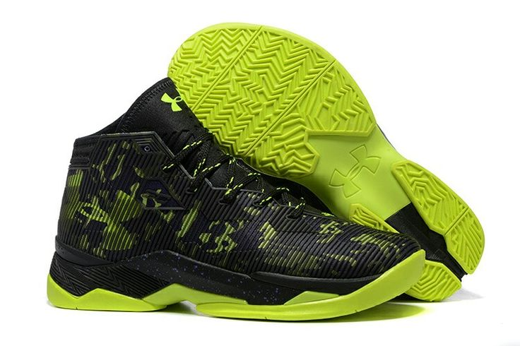 Under Armour Curry 2.5 | Hard kicks | Pinterest | Armours, Curry and Curry  basketball shoes