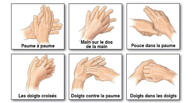 Ces exercices des mains stimulent l'énergie. Un massage des mains qui booste l'énergie et améliore la santé. De l'énergie et du tonus avec ces exercices.