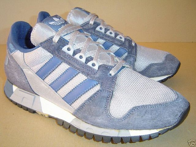 new style 761d8 e930d Adidas ZX450 vintage  adidas in 2019  Pinterest  Adidas ZX, Adidas  sneakers and Adidas