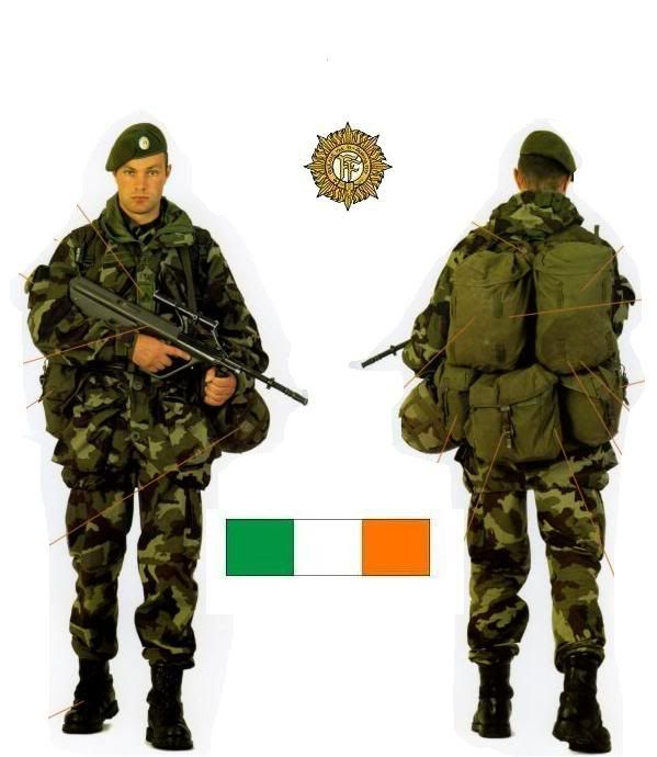 Karl Martin Irish Army Vehicles - Google Search | Army ...