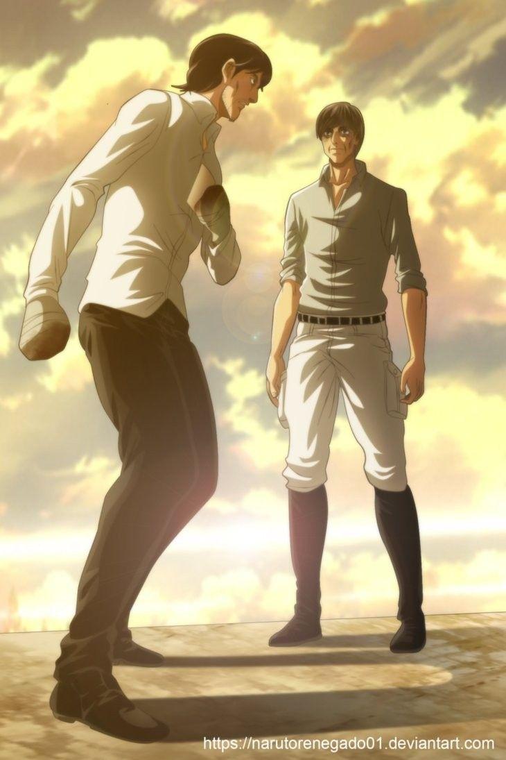 Artist Narutorenegado01 Attack On Titan Anime Attack On Titan Fanart Attack On Titan Series