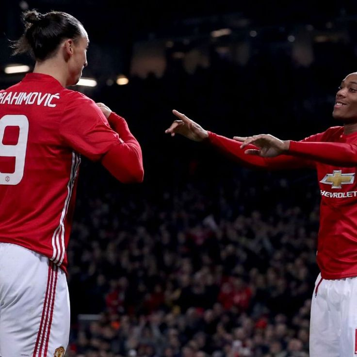 Man United played 'beautiful, attacking football' vs. West Ham - Mourinho