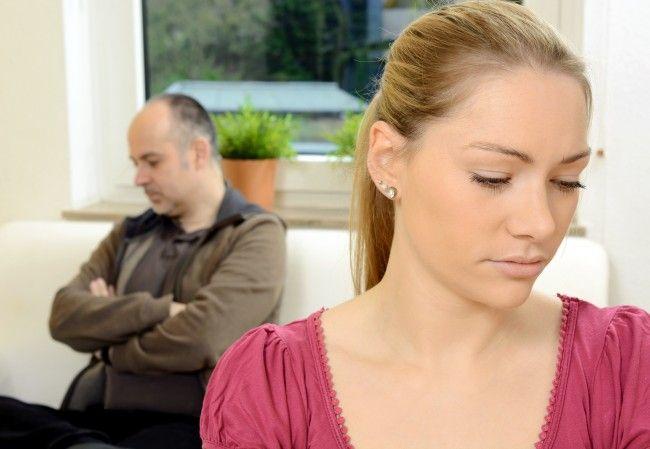 Qué hacer si tu esposo no te valora