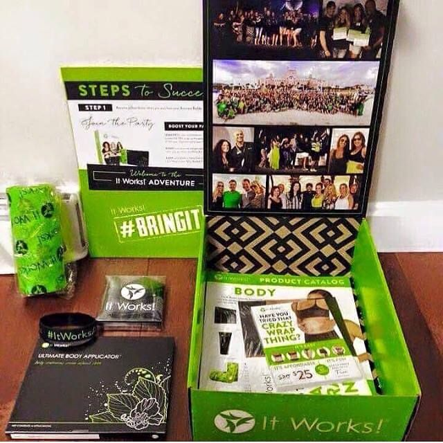 Interested in becoming an It Works Distributor? https://www.youtube.com/user/NewLifeBodyWraps #NewLifeBodyWraps #distributor