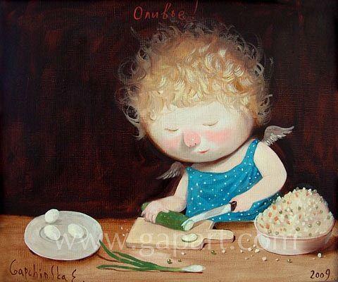 Оливье--can I eat the scraps? @Maggie Saperstein