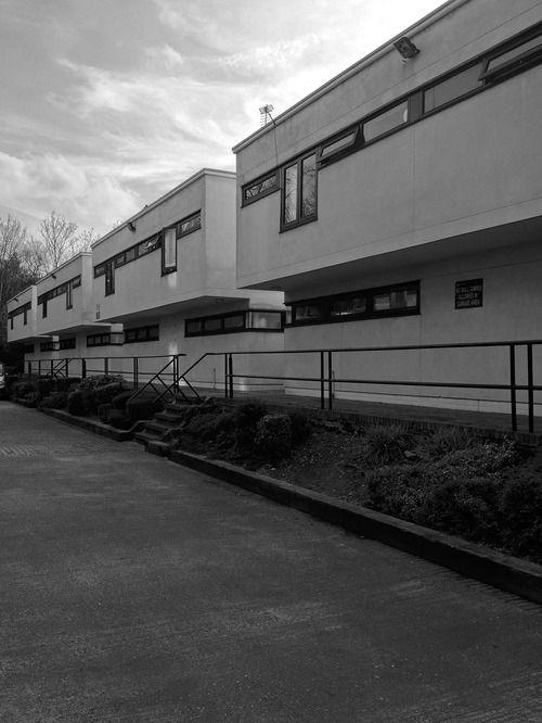 Branch Hill Estate 2, Spedan Close, Camden,Benson and Forsyth,London Borough of Camden's Architect's Department,1974-1976