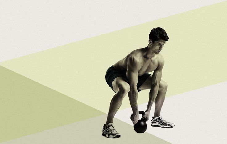 Add this one exercise to the end your routine to rev your metabolism